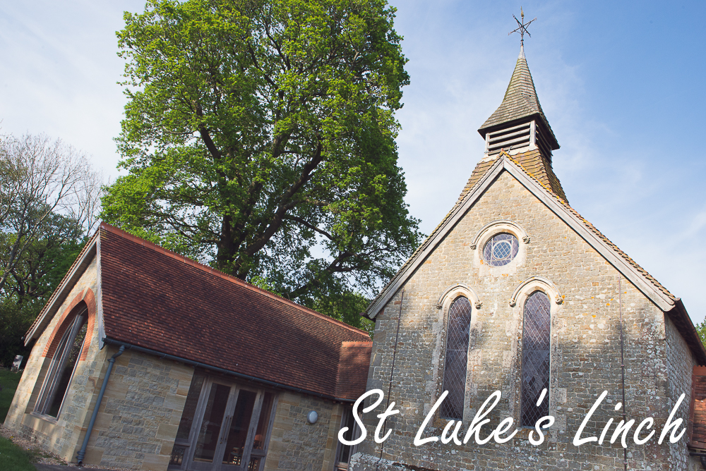 St Luke\'s Linch