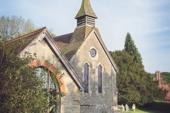 St Luke's Linch