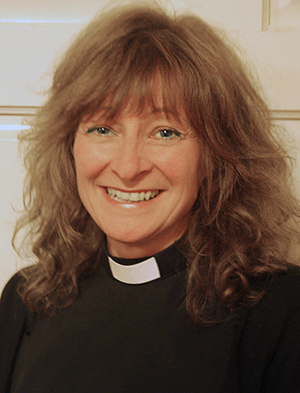 Reverend Trish Bancroft