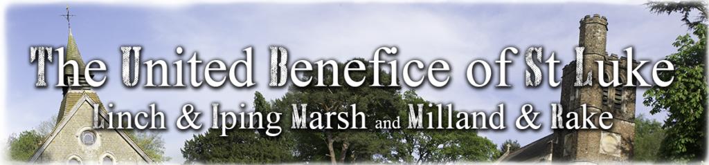 St Luke's Benefice