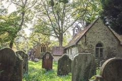 Tuxlith Chapel